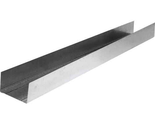 Knauf CW-dB Ständerprofil 50 x 50 mm Länge: 3,00 m