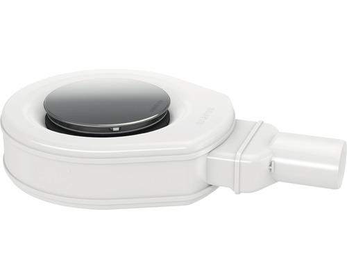 Ablaufgarnitur Kaldewei KA90 für Duschtassen Ø 40 mm ultraflach chrom