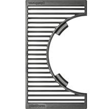 Tenneker® Grillrost carbon 41,9x24 cm schwarz