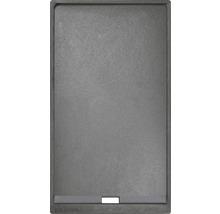 Tenneker® Plancharost carbon 42,3x23,8 cm schwarz
