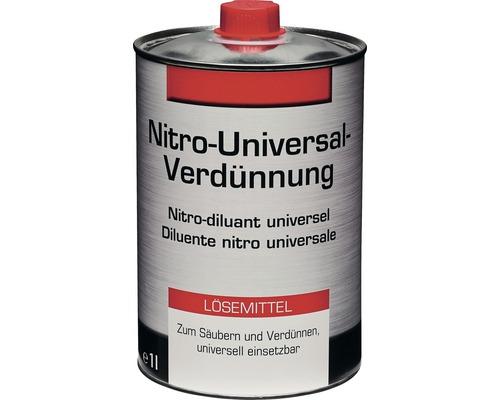 Nitro-Universalverdünnung 1 l