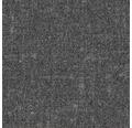 Teppichfliese Craft anthrazit 50x50 cm