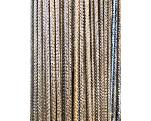 Betonrippenstahl 8 mm 700 cm lang