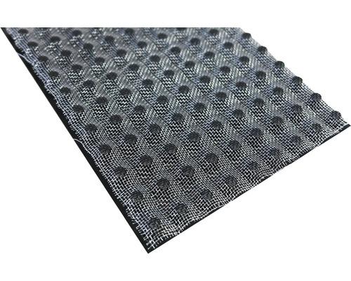 Drainagematte Gitter 10 mm 12,5x2 m