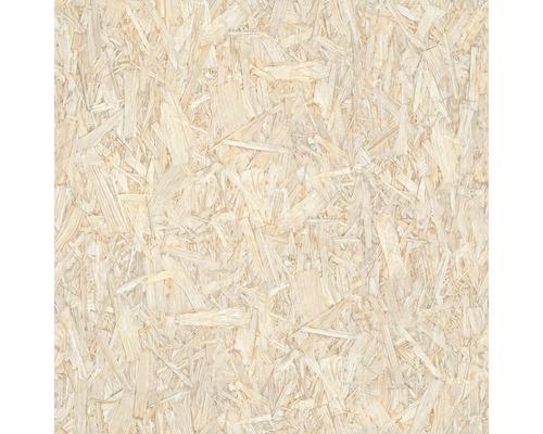 Vliestapete 105199 OSB Holz beige