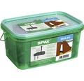 Spax Sticks Verbindungsstück für Terrassendielen 120 Stk. inkl. Schrauben T 20 schwarz