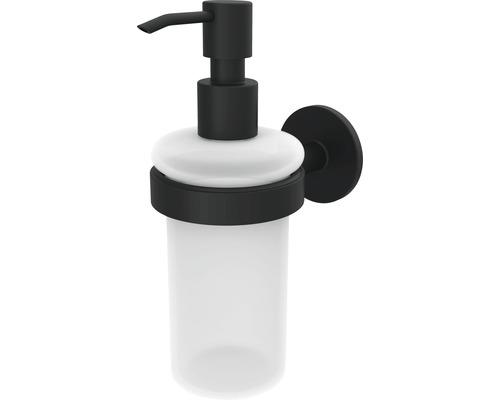 Seifenspender Lenz Nero schwarz