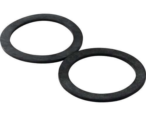 "EPDM-Ring Köro 42x55x2 mm 70 Sh.A für Verschraubung 1 1/4"""