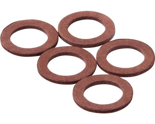 Fiber-Ring Köro 11x18x1,5 mm