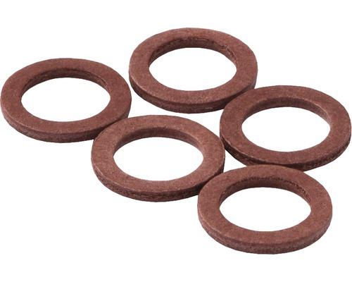 Fiber-Ring Köro 9x14x1,5 mm