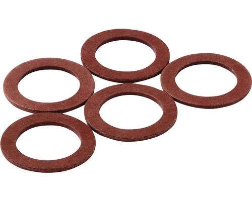 Fiber-Ring Köro 16x24x1,5 mm