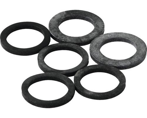 Gummi-Ringe Köro 6 Stück