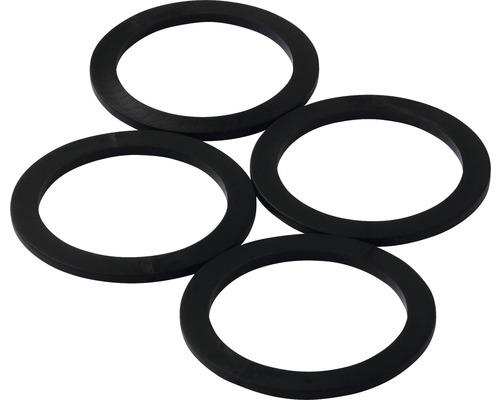 """TPE-Ring Köro 30x39x2 mm 70 Sh.A für Abläufe 1 1/4"""""""