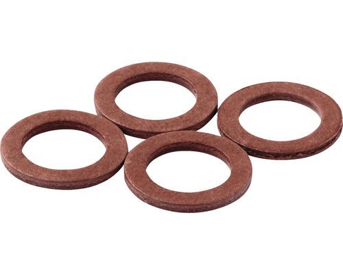 Fiber-Ring Köro 15x24x2,5 mm