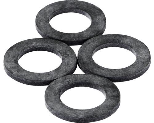 EPDM-Ring Köro 15x24x2 mm 70 Sh.A für Schlauchkupplung