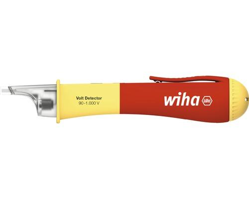 Spannungsprüfer Volt Detector Wiha berührungslos, einpolig 90 – 1.000 V AC