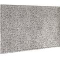 Kunststoffpaneel Lamina silber 5x470x610 mm