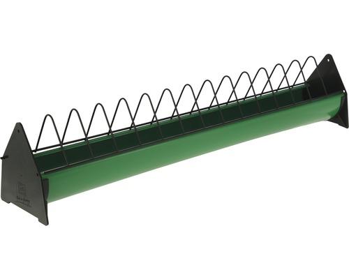 Futtertrog Kunststoff, 75cm lg. 10 cm
