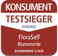 Blumenerde FloraSelf, 20 L