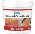 Universalgrundierung Rotband Knauf 1 kg