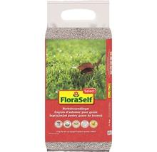 Herbst-Rasendünger FloraSelf Select 5 kg