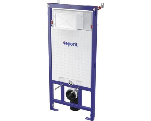 Vorwandelement veporit ICUBOX WC 1120 für Wand-WC H:1120 mm