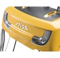 Benzin-Kehrmaschine STIGA SWS 800 GE