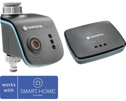 Water-Control-Set GARDENA smart