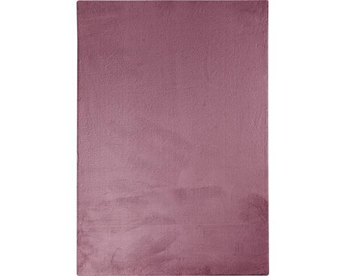 Teppich Romance wild berry 140x200 cm