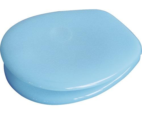 WC-Sitz ADOB Soft-Ice Blau
