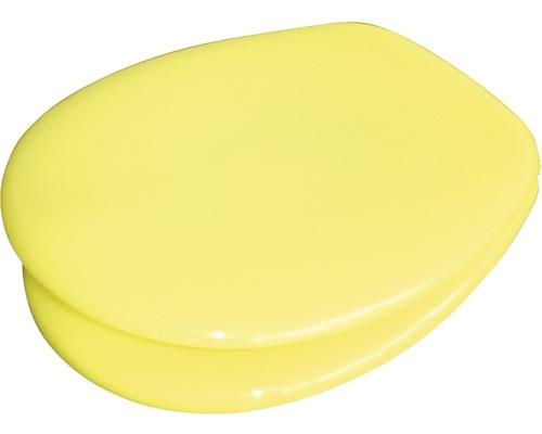 WC-Sitz ADOB Soft-Ice Gelb