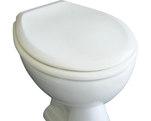 WC-Sitz ADOB Iseo Pergamon