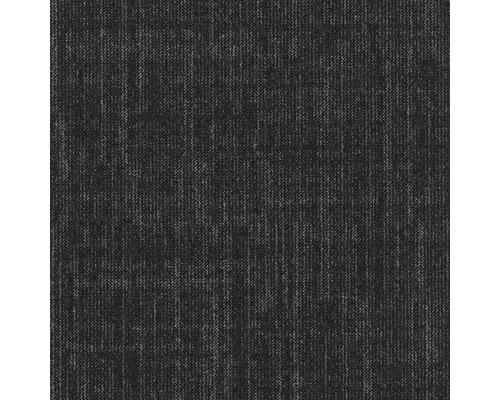 Teppichfliese Frame 942 Basilto grau 50x50 cm