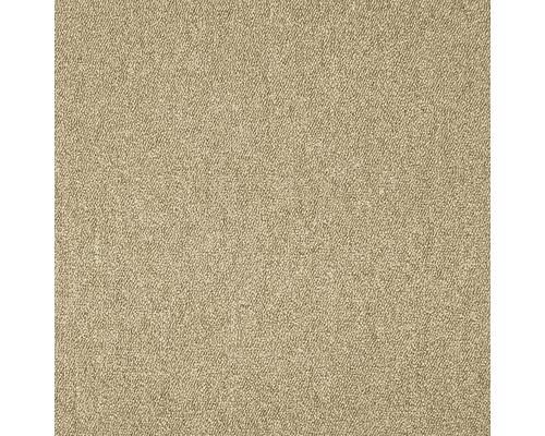 Teppichfliese Diva 790 Beige 50x50 cm