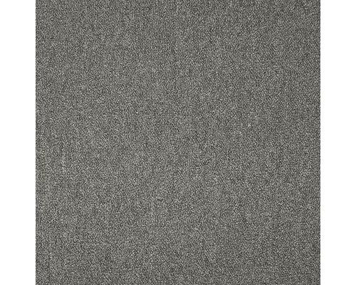 Teppichfliese Diva 930 Grau 50x50 cm