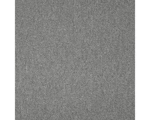 Teppichfliese Diva 950 Mittelgrau 50x50 cm