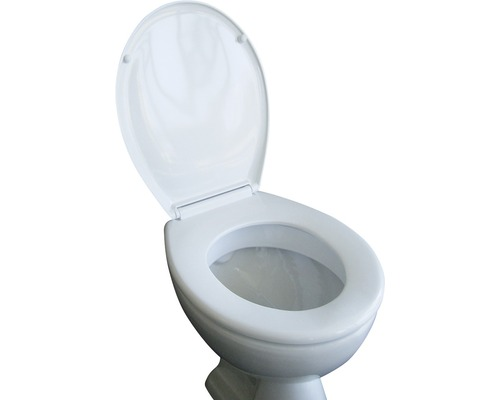 WC-Sitz ADOB Iseo Weiss