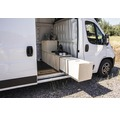 Buildify Campingbox Nellie Multifunktionssystem für Ducato/Crafter/Sprinter 1650x450x900 mm (LxBxH)