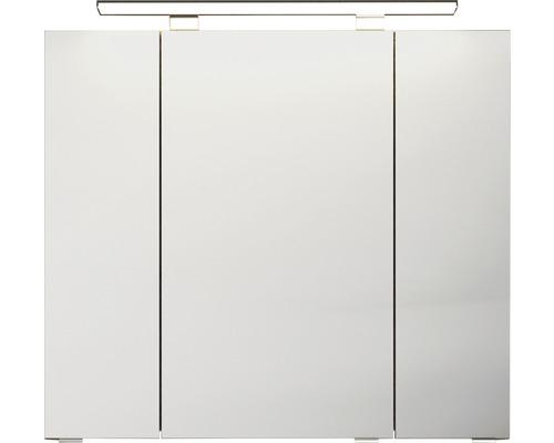 Spiegelschrank Pelipal Jetline 4010 Breite 80 cm Maroni