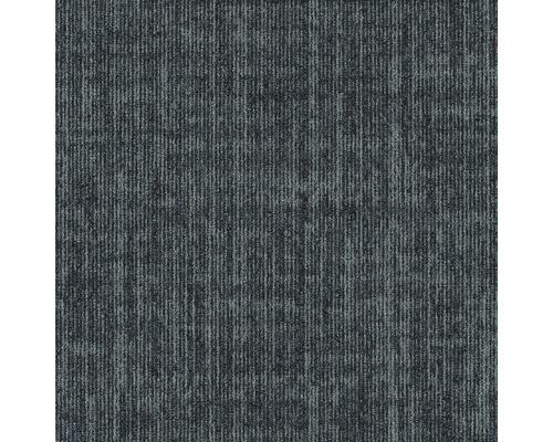 Teppichfliese Frame 535 Lagune 50x50