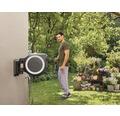 Wand- Schlauchbox GARDENA RollUp L 30m, 180° schwenkbar und RollControl-Technologie