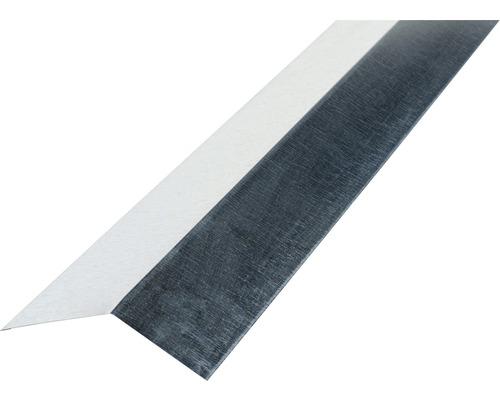 PRECIT Rinneneinhang für Trapezblech H12 verzinkt 1000 x 83 x 65 mm