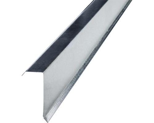 PRECIT Kantenwinkel für Trapezblech H12 verzinkt 2000 x 40 x 100 mm