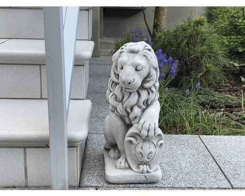 Gartensteinfigur Löwe S103870
