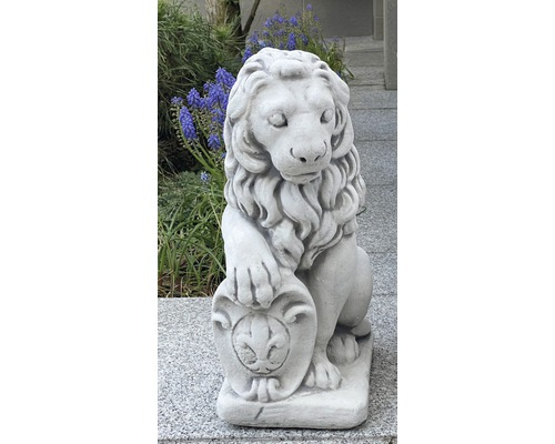 Gartensteinfigur Löwe S103871