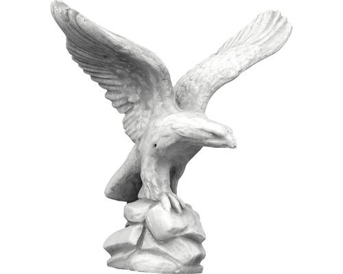 Gartensteinfigur Adler S103023