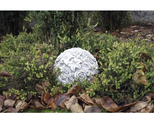 Gartensteinfigur Dekokugel S110027