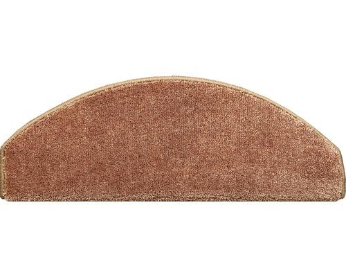 Stufenmatte Sweet pink 28x65 cm