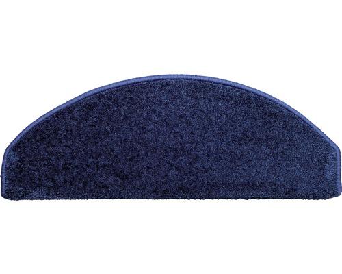 Stufenmatte Sweet blau 28x65 cm