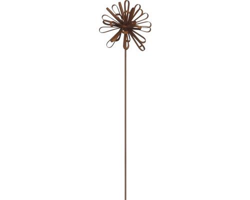 Dekostab Pusteblume H 70 cm